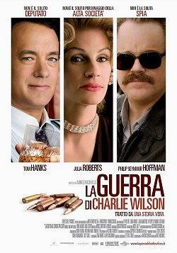 Tom Hanks in La guerra di Charlie Wilson