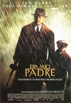 Tom Hanks in Era mio padre