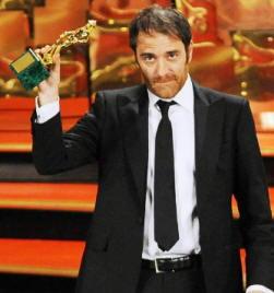 Valerio Mastandrea premiato