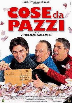 Vincenzo Salemme Cose da pazzi