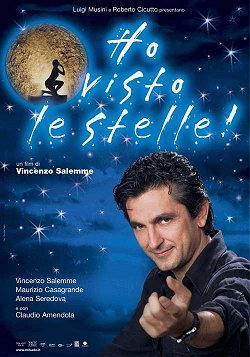 Vincenzo Salemme in Ho visto le stelle