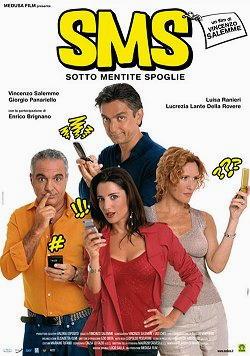 Vincenzo Salemme nel film SMS Sotto mentite spoglie