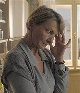 Daniela Kolarova nel film Vuoti a rendere