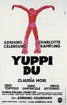 Yuppi Du - Locandina