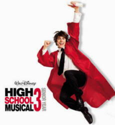 Zac Efron in High School Musical: Troy