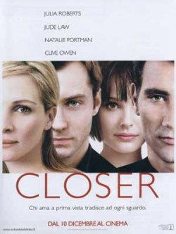 "Jude Law ""Closer"""