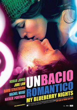 Jude Law nel film Un bacio romantico