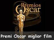 Oscar miglior film