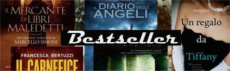 libri bestseller titoli e trame
