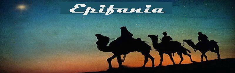 storia della epifaia e re magi