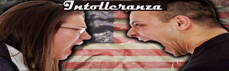 intolleranza caratteriale