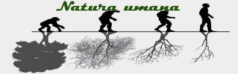 la natura umana