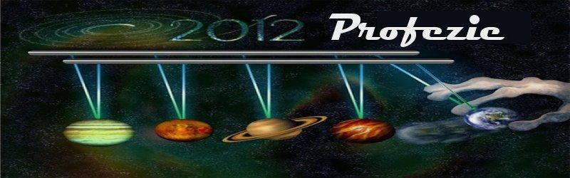 la profezia del 2012
