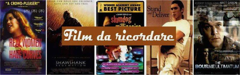 i migliori film