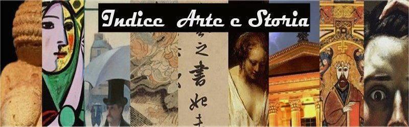 Indice arte e storia