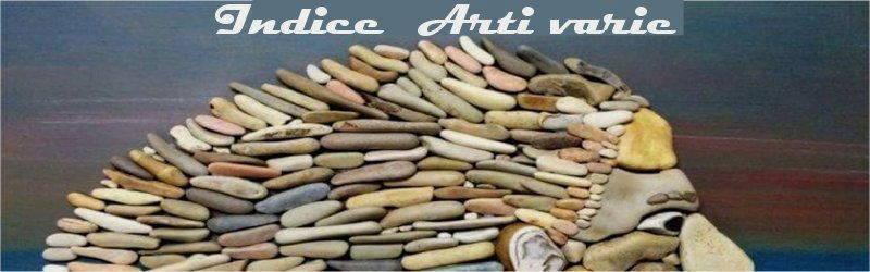 Indice arte varia