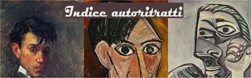 Indice autoritratti