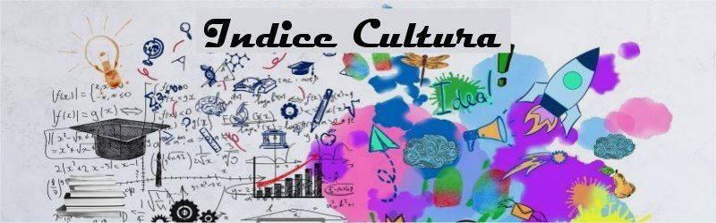 Indice pagine culturali
