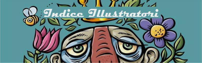 Indice illustratori