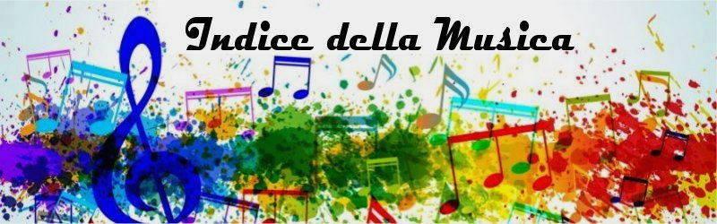 Indice musica classica compositori opere liriche