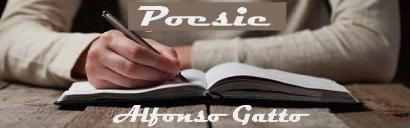 poesie e poeti italiani e straieri Alfonso Gatto 2