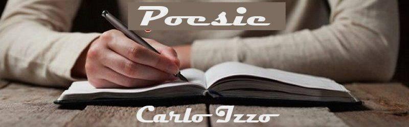 poesie e poeti italiani e stranieri Carlo Izzo