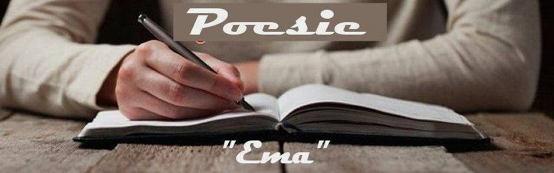 poesie e poeti italiani e stranieri Ema