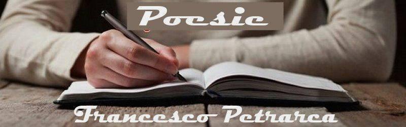 poesie e poeti italiani e stranieri Francesco Petrarca