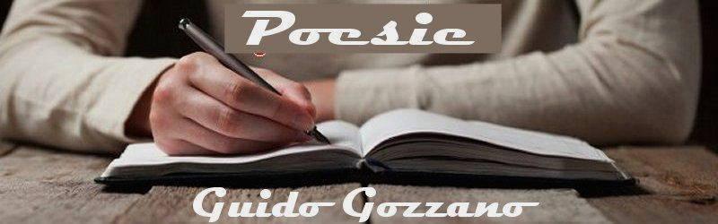 poesie e poeti italiani e stranieri Guido Gozzano