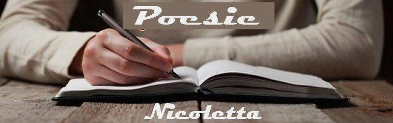 poesie e poeti italiani e stranieri Nicoletta