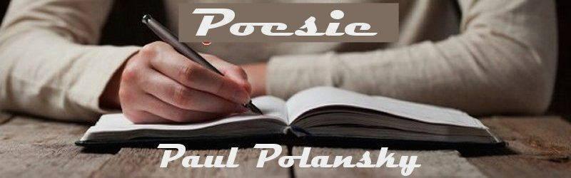 poesie e poeti italiani e stranieri Paul Polansky