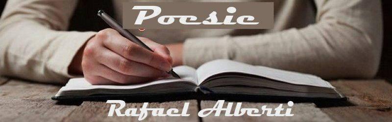 poesie e poeti italiani e stranieri Rafael Alberti