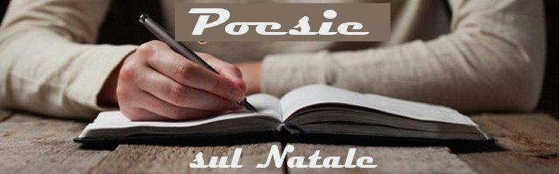 poesie e poeti italiani e stranieri poesie sul Natale