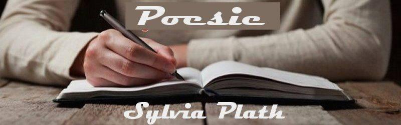 poesie e poeti italiani e stranieri Sylvia Plath