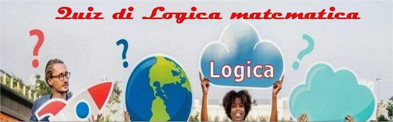 quiz logici e matematici