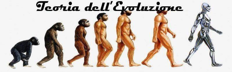 teoria della evoluzione sig morgan