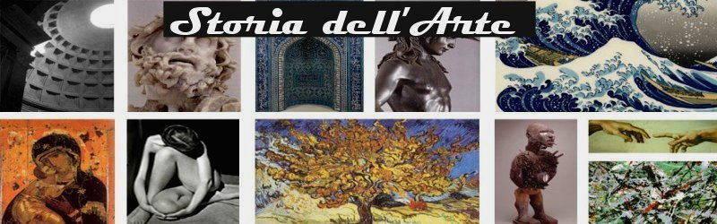 storia dell arte