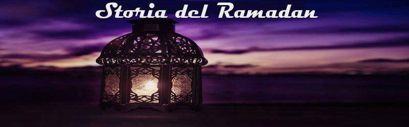 storia del ramadan