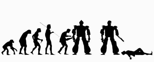 evoluzione dell uomo