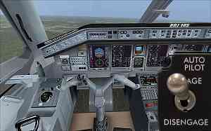 Amigdala pilota automatico