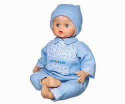 La storia delle bambole: il cicciobello