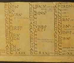 Calendario Romano.Capodanno Storia Del Capodanno E Storia Dei Calendari 1