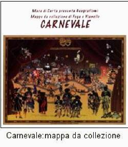 Carnevale libro