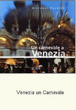 Carnevale a Venezia, libro