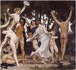 Saturnali - Carnevale romano