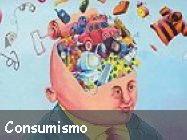Consumismo, testo critico tema sociale