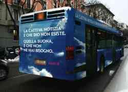 Autobus anti religione