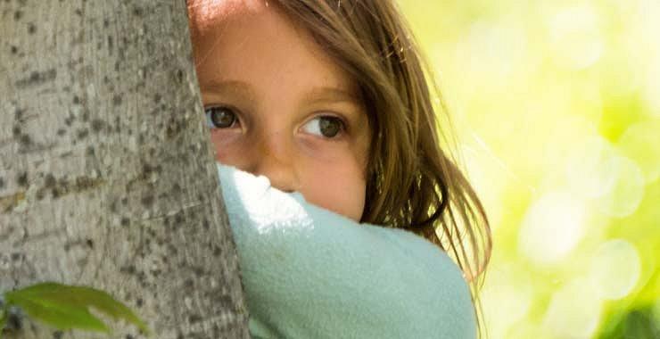 la timidezza nel Disagio sociale