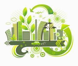 ecologia in citta