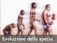 Evoluzione della specie umana